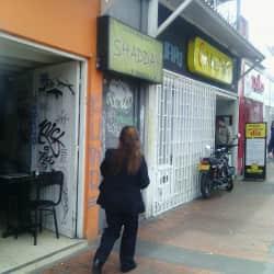 Restaurante Shadday Parrilla en Bogotá