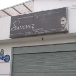 Sanchez Peluqueria en Bogotá