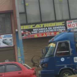 Mecatronic en Bogotá