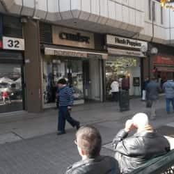 Tienda de Ropa Femenina Boberck en Santiago