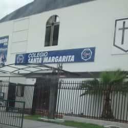 Colegio Santa Margarita en Santiago