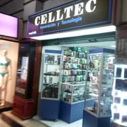 Celltec Accesorios de Tecnología en Santiago