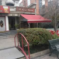 Restaurant El Paso en Santiago