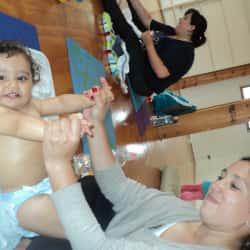 Centro de Yoga Savittar en Santiago
