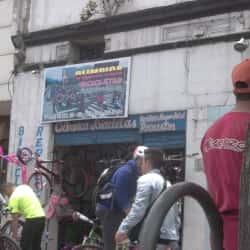 Olimpica Bicicletas en Bogotá