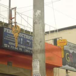 Ferrelectricos Calle 3 en Bogotá