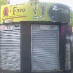 Autolujos El Faro  en Bogotá