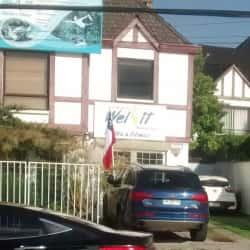 Pilates Welfit en Santiago