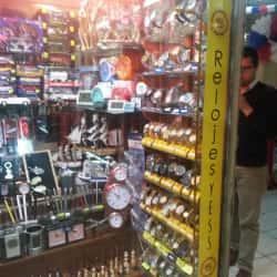 Relojes Ye55 - Servicio técnico en Santiago