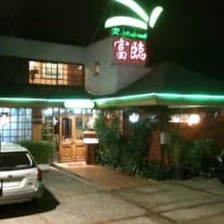 Restaurant China Flower en Santiago