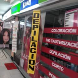 Salon Mavary en Santiago