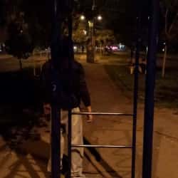 Running Fernandez Albano en Santiago