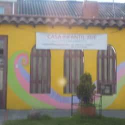 Casa Infantil Xue en Bogotá