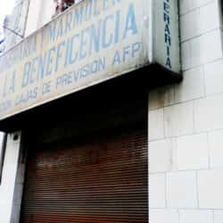 Funeraria La Beneficencia en Santiago