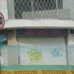 Metro Hogar Castilla en Bogotá