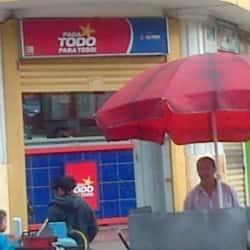Paga Todo Bochica en Bogotá