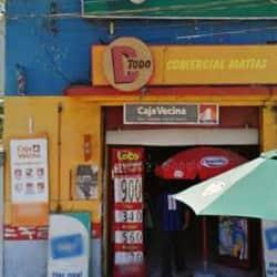Almacén Comercial Matías en Santiago