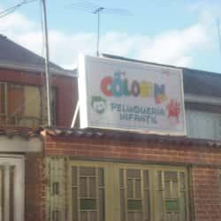 Colorin Kids en Bogotá