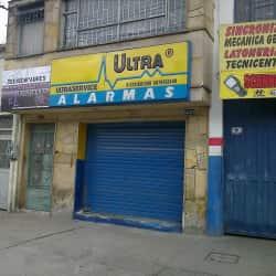 Servicio Ultra en Bogotá