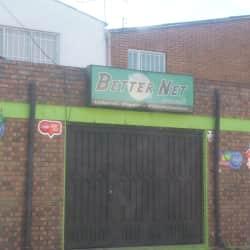 Better Net en Bogotá