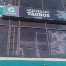 Gimnasio Tauros en Bogotá
