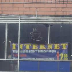Internet Calle 6 en Bogotá