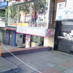 Look In Peluqueria en Bogotá