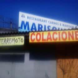 Carnes y mariscos en Santiago