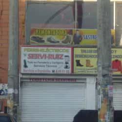 Ferre-Electricos Servi - Ruiz en Bogotá