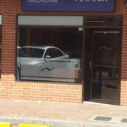 Agencia de Viajes Nikos Travel en Bogotá