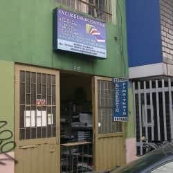 Encuadernación Fina en Bogotá