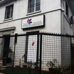 Salas Providencia en Santiago