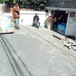 El Porvenir  en Bogotá