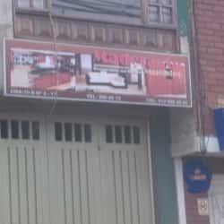 Maderarte Muebles en Bogotá