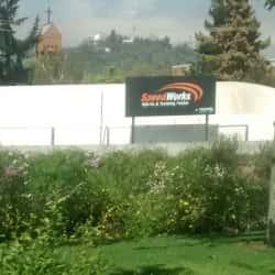 Speed Works en Santiago
