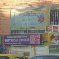 Pañalera Todo para tu bebe en Bogotá