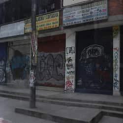 Comercializadora e Iluminaciones Betel g.p en Bogotá