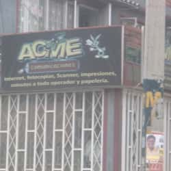 Acme Comunicaciones en Bogotá
