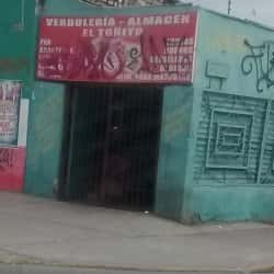Verduleria El Toñito en Santiago