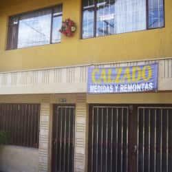 Calzado Medidas y Remontas en Bogotá