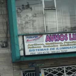 Publivep Digital en Bogotá