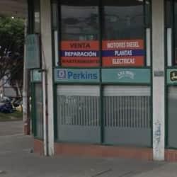 Almacen Electroyaki en Bogotá