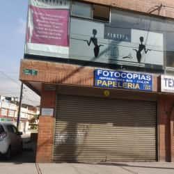 Fotocopias Calle 44 Con 52C en Bogotá