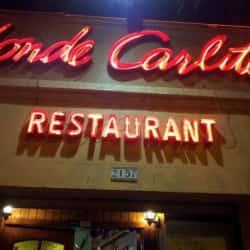 Restaurant Donde Carlitos en Santiago