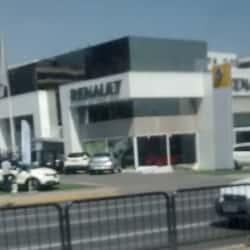 Renault - Megacenter en Santiago