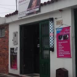 Stylos el Shaddai en Bogotá