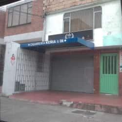 Cigarreria Kenia en Bogotá