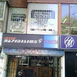 Electronica Portatiles en Bogotá
