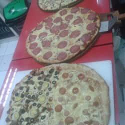 Central Pizza - Monjitas en Santiago