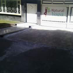 Natural Yoga 85 en Bogotá